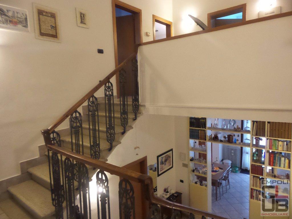 Soluzione Indipendente in vendita a Empoli, 5 locali, prezzo € 335.000 | CambioCasa.it