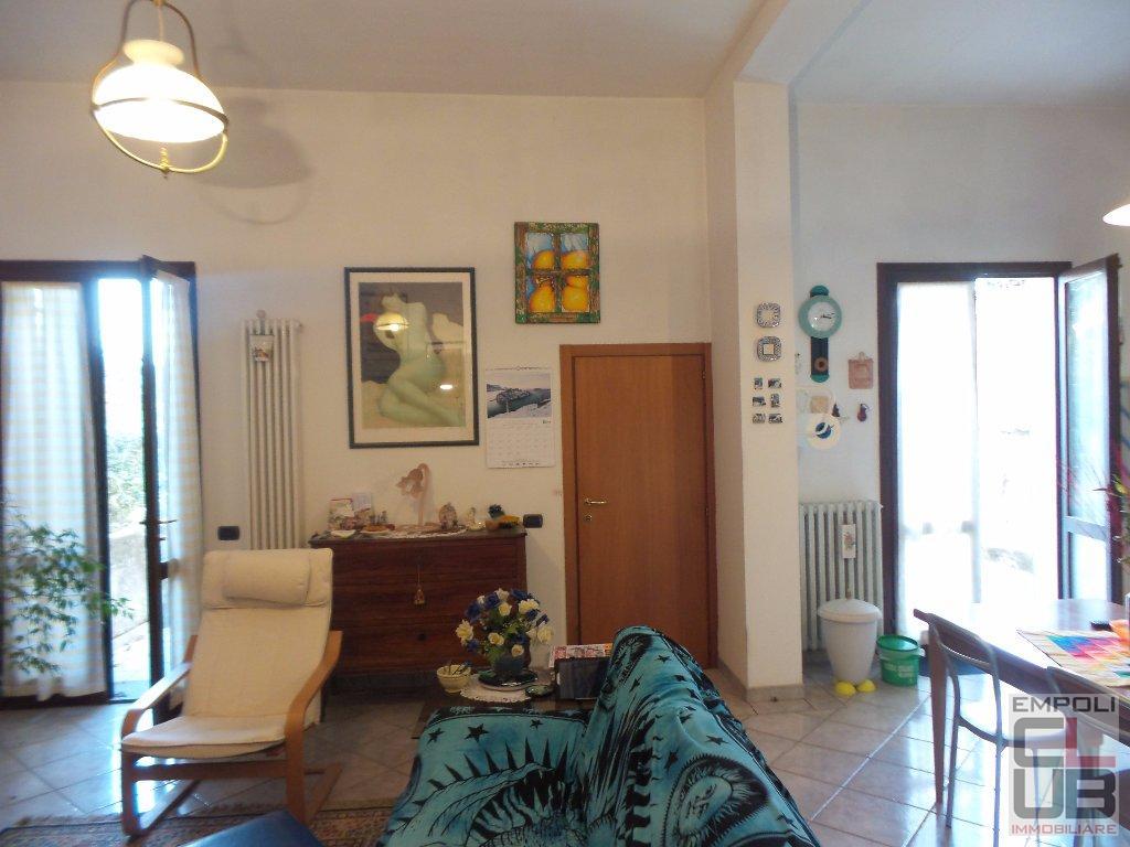 Terratetto in vendita a Empoli (FI)