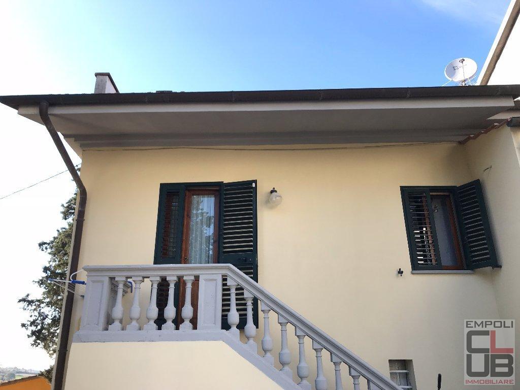 Casa semindipendente in affitto residenziale a Empoli (FI)