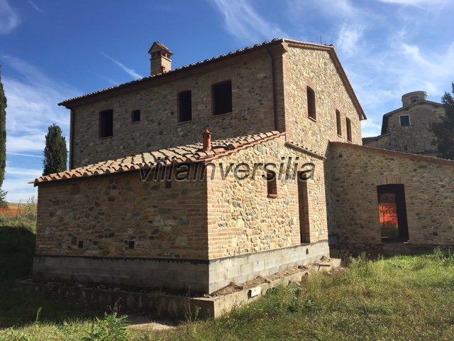 Foto 4/5 per rif. V 9117 casale Toscano