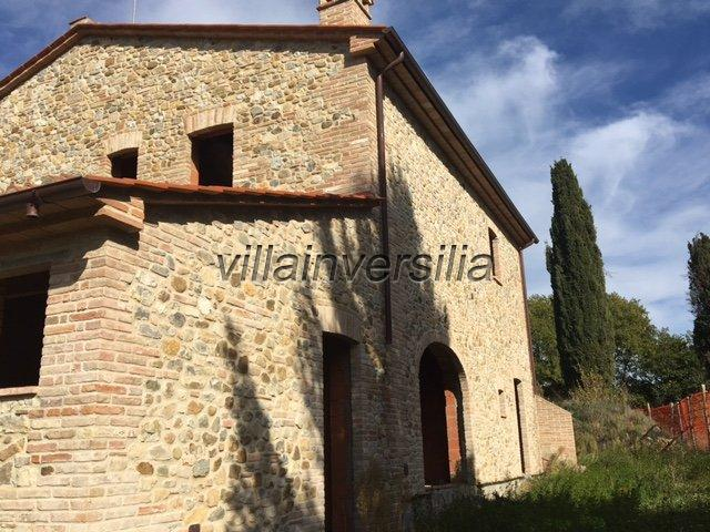 Colonica a Castelnuovo Berardenga