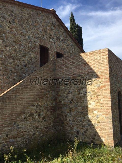 Foto 3/5 per rif. V 9117 casale Toscano