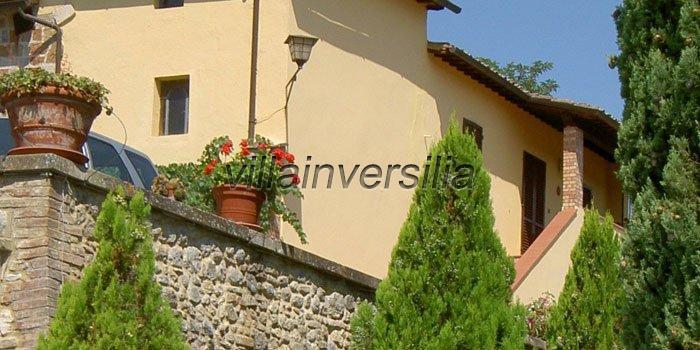Foto 5/11 per rif. V 9617  azienda San Gimignano