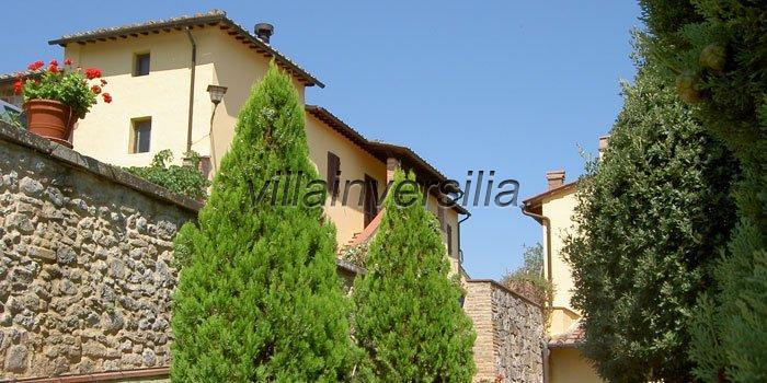 Foto 3/11 per rif. V 9617  azienda San Gimignano