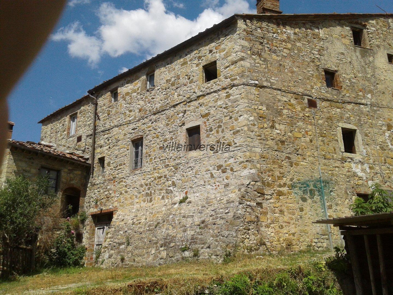 Foto 4/5 per rif. V 9717 azienda agricola Siena