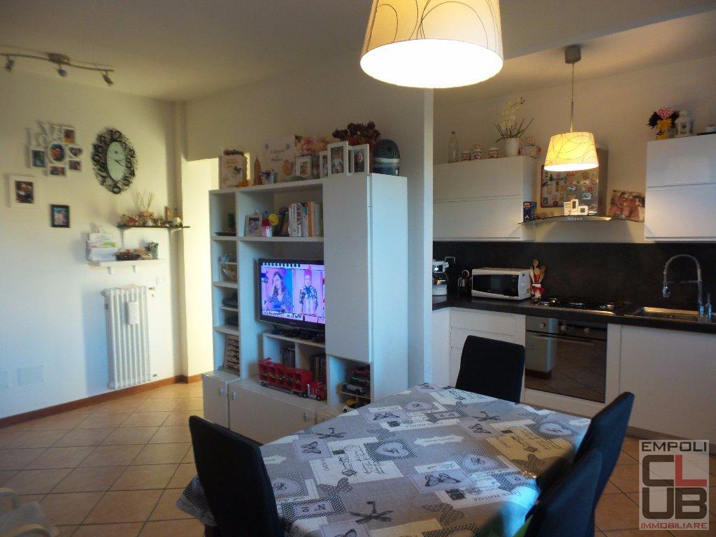 Appartamento in vendita a Larciano (PT)
