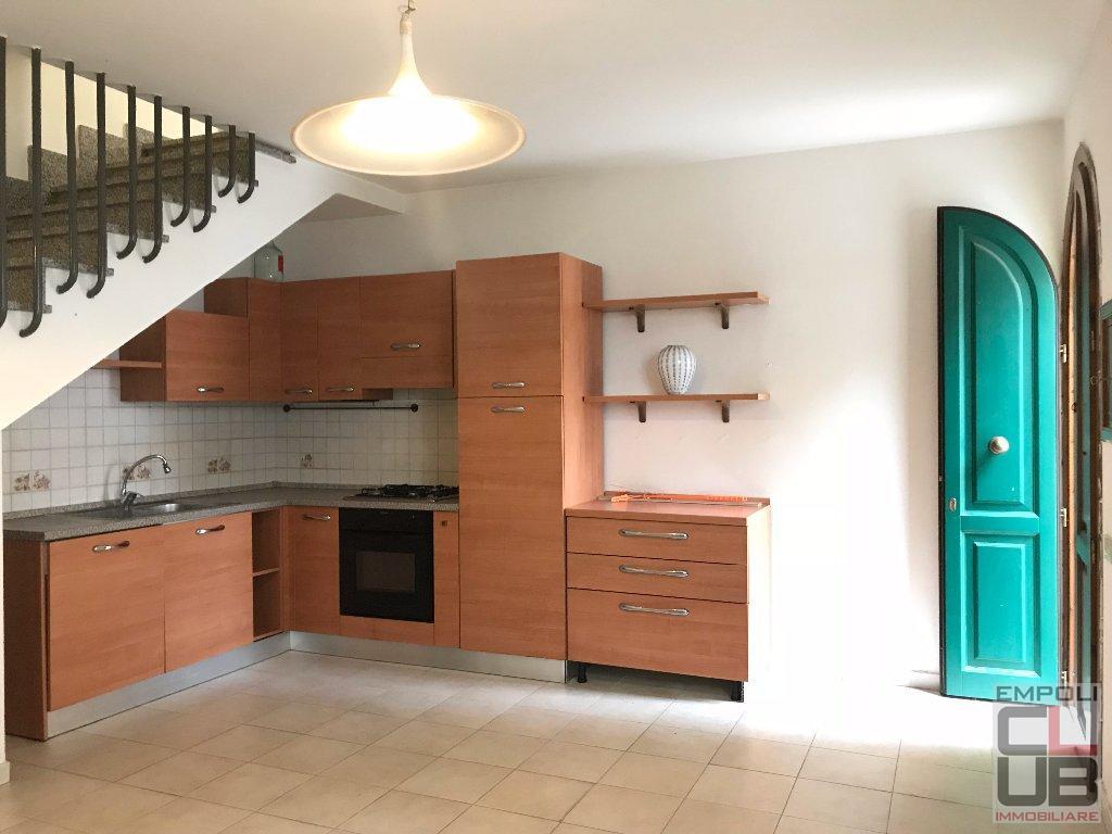 Soluzione Indipendente in vendita a Empoli, 2 locali, prezzo € 120.000 | CambioCasa.it