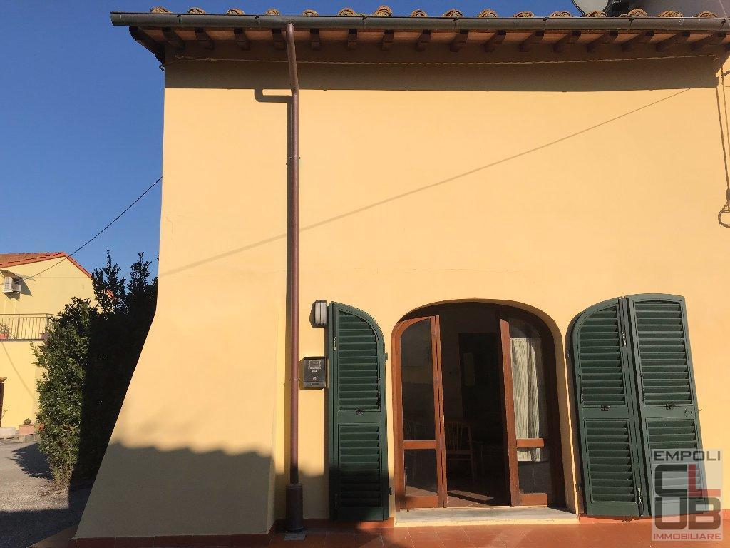 Soluzione Indipendente in Affitto a Montelupo Fiorentino