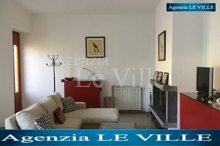 Villetta bifamiliare in affitto vacanze a Pietrasanta (LU)