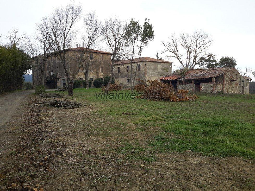 Foto 13/19 per rif. V62018 Fattoria Siena