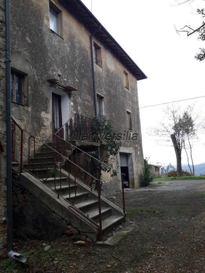 Foto 12/19 per rif. V62018 Fattoria Siena