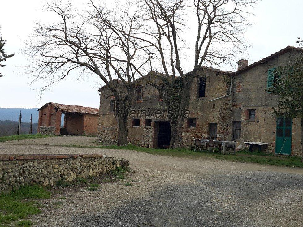 Foto 3/6 per rif. V 112018 rustico San Gimignano