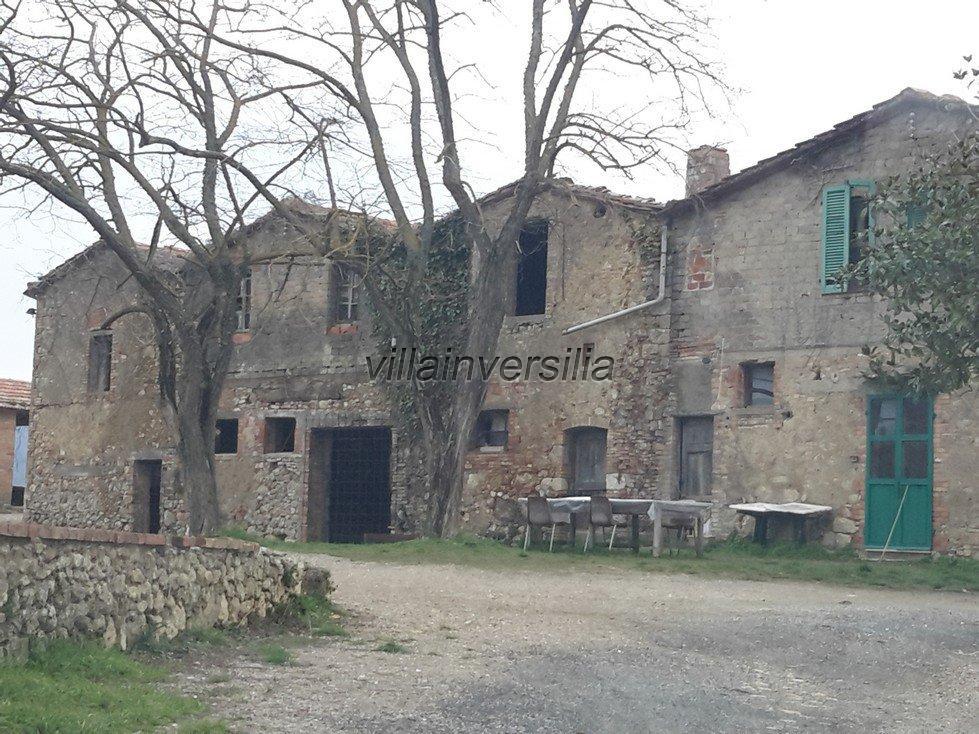 Foto 2/6 per rif. V 112018 rustico San Gimignano