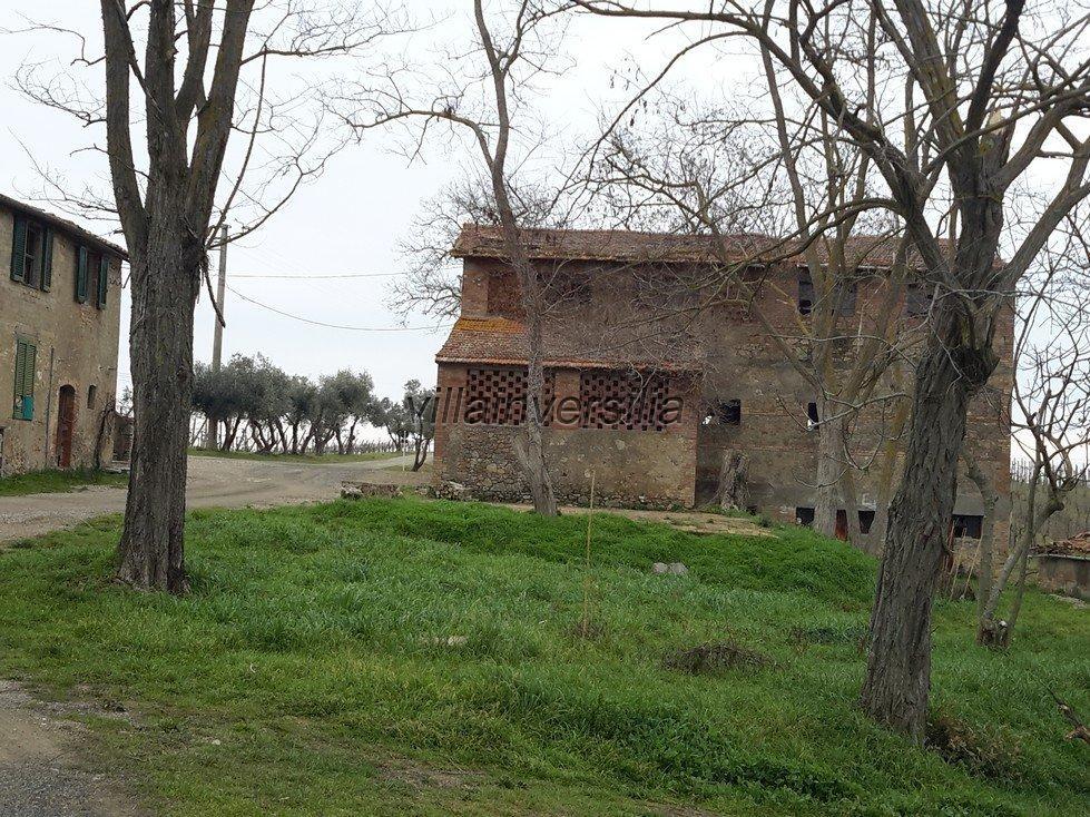 Foto 4/6 per rif. V 112018 rustico San Gimignano