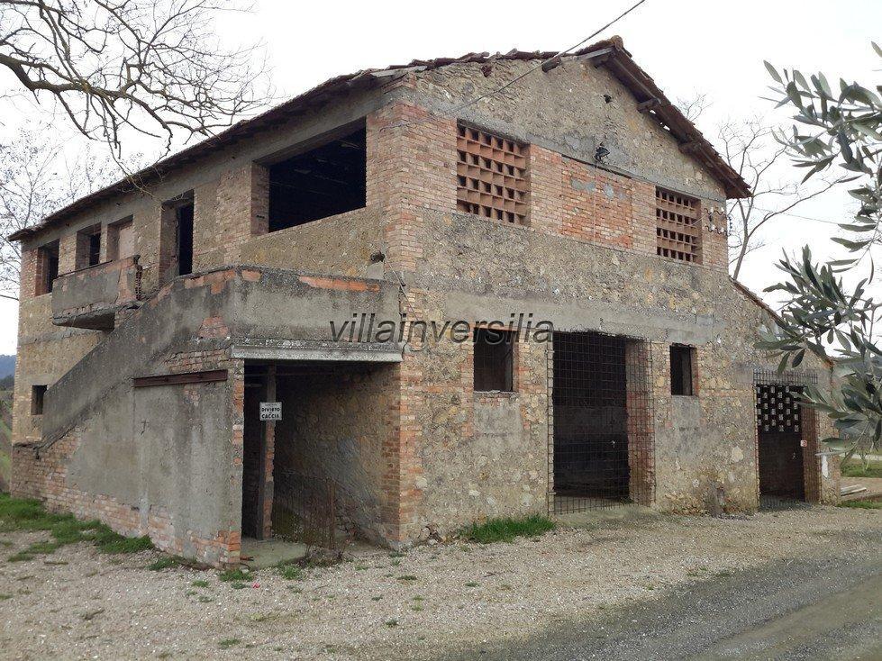Foto 5/6 per rif. V 122018 rustico Siena
