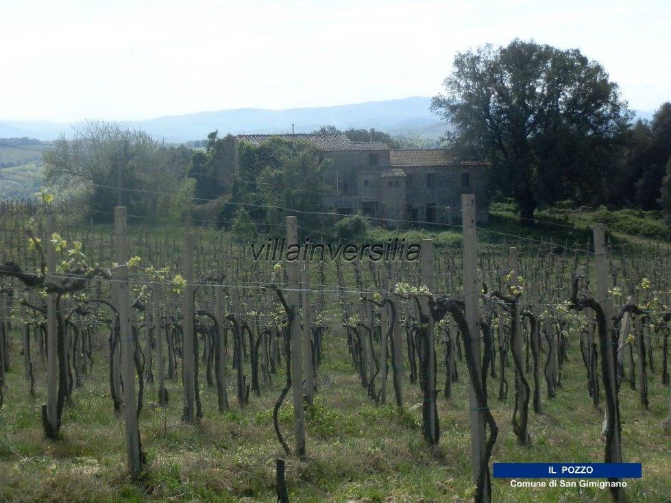 Foto 6/6 per rif. V 122018 rustico Siena