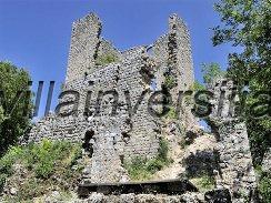 Foto 4/4 per rif. V 142018 borgo mediovale Siena