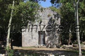 Foto 3/4 per rif. V 142018 borgo mediovale Siena