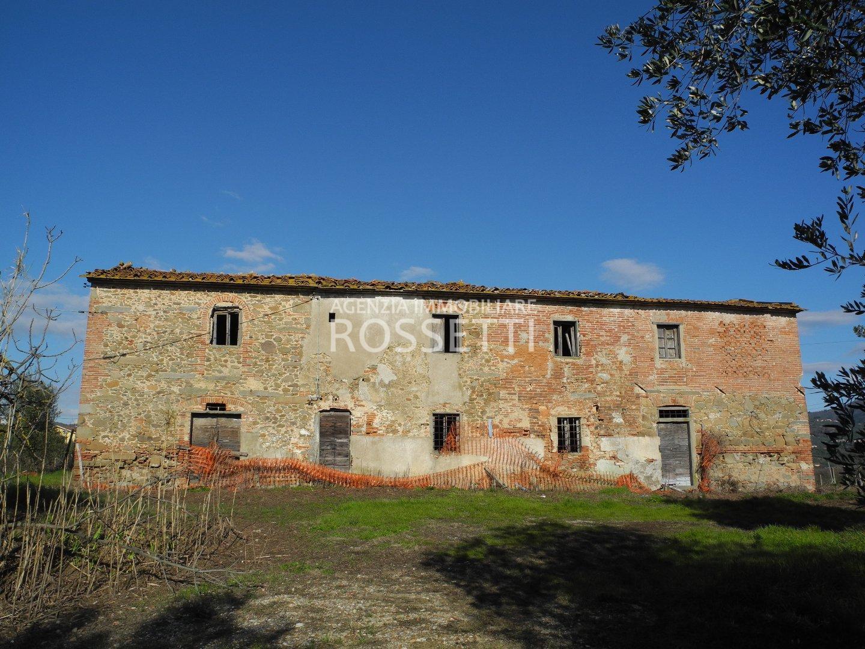 Rustico in vendita a Lamporecchio (PT)