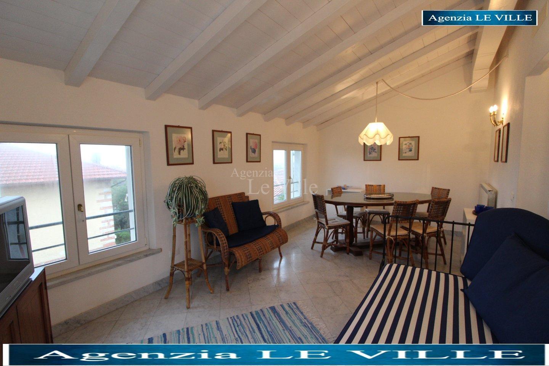Apartment for holiday rentals in Pietrasanta (LU)