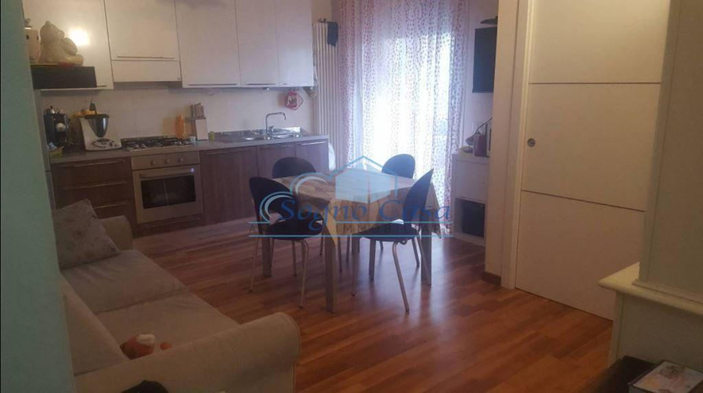 Appartamento in vendita a Santo Stefano di Magra, 4 locali, prezzo € 169.000 | PortaleAgenzieImmobiliari.it