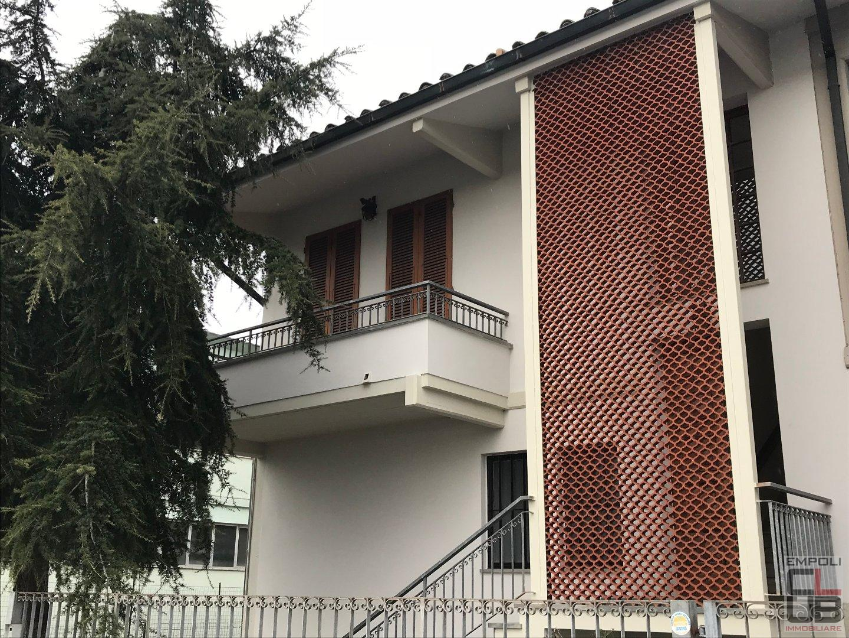 Casa semindipendente in vendita a Fucecchio (FI)