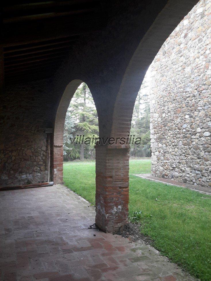 Foto 3/19 per rif. V332018 azienda Siena