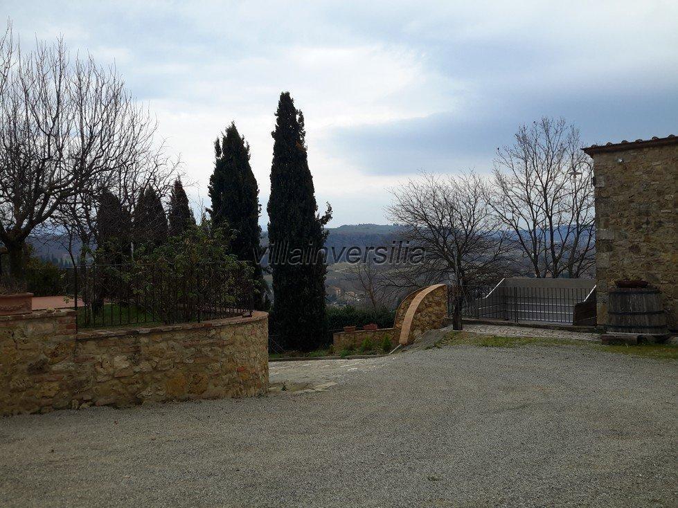 Foto 7/11 per rif. V 62018 podere Toscana