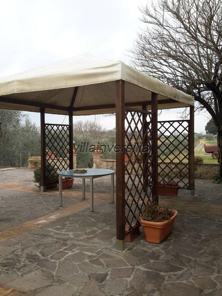 Foto 2/11 per rif. V 62018 podere Toscana