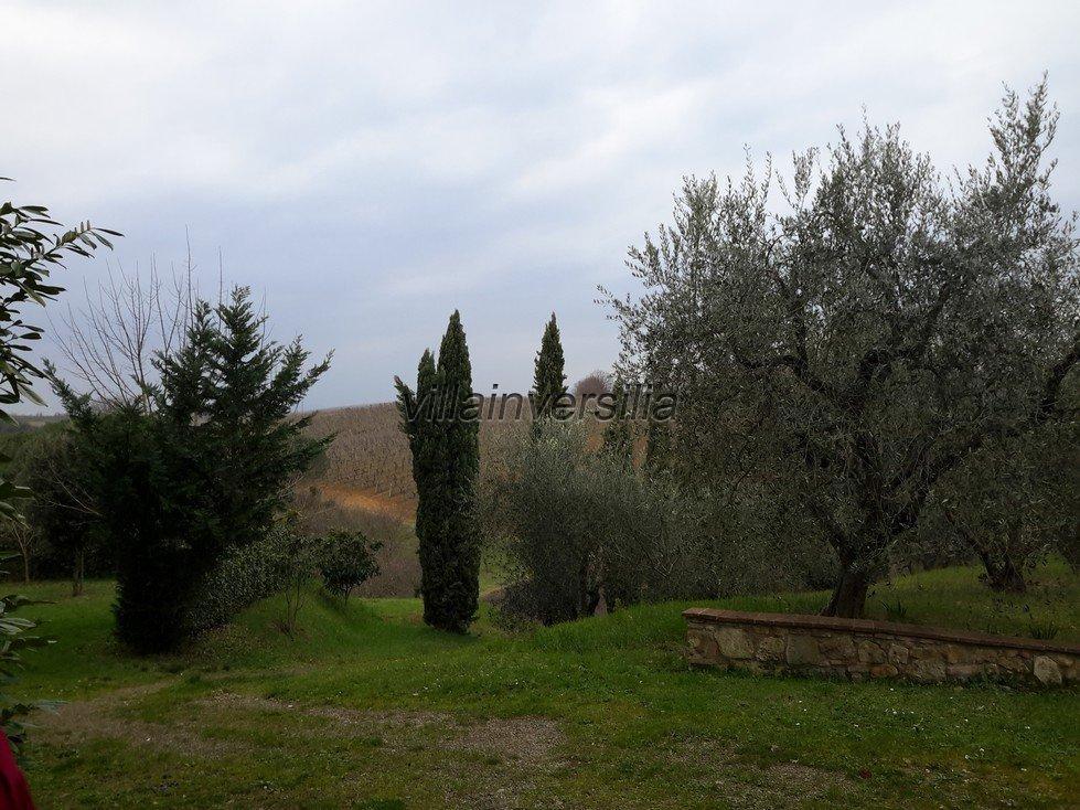 Foto 4/11 per rif. V 62018 podere Toscana