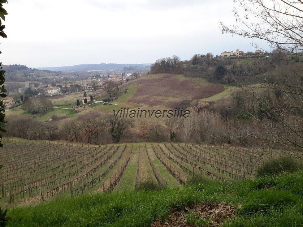 Foto 10/11 per rif. V 62018 podere Toscana