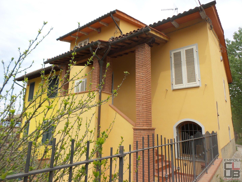 Villetta bifamiliare/Duplex in vendita a Cerreto Guidi (FI)