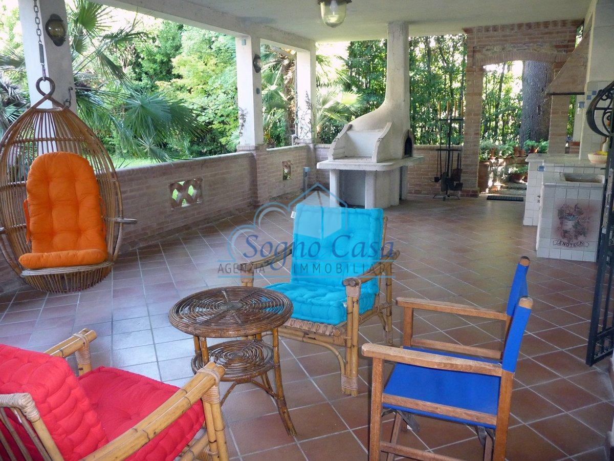 Casa semindipendente in vendita, rif. 106348