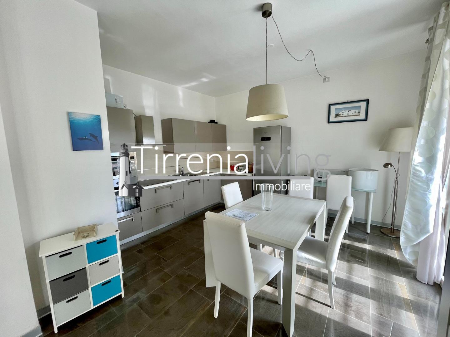 Apartment for holiday rentals in Pisa