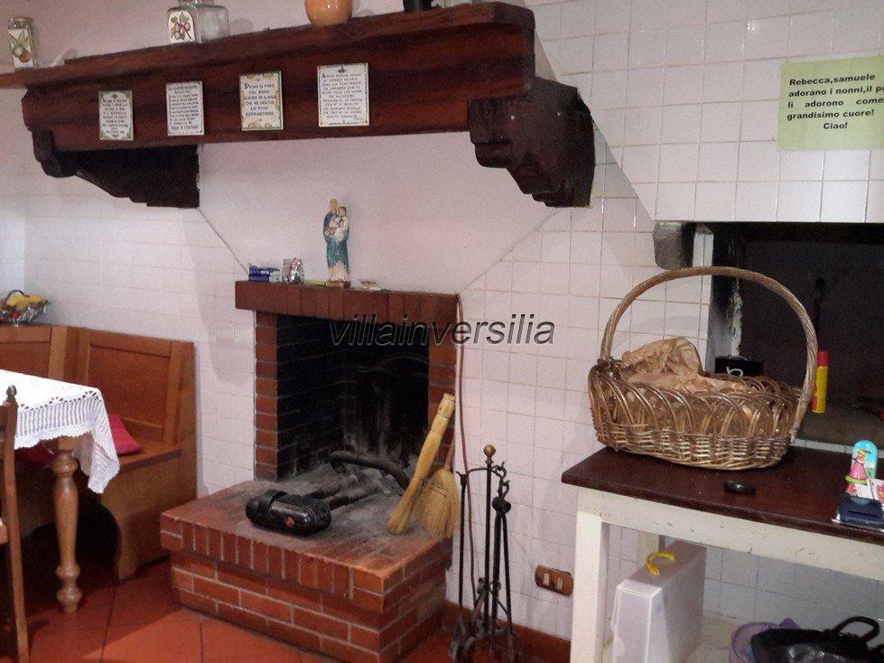 Foto 14/28 per rif. V 432018 casale colline Pistoia