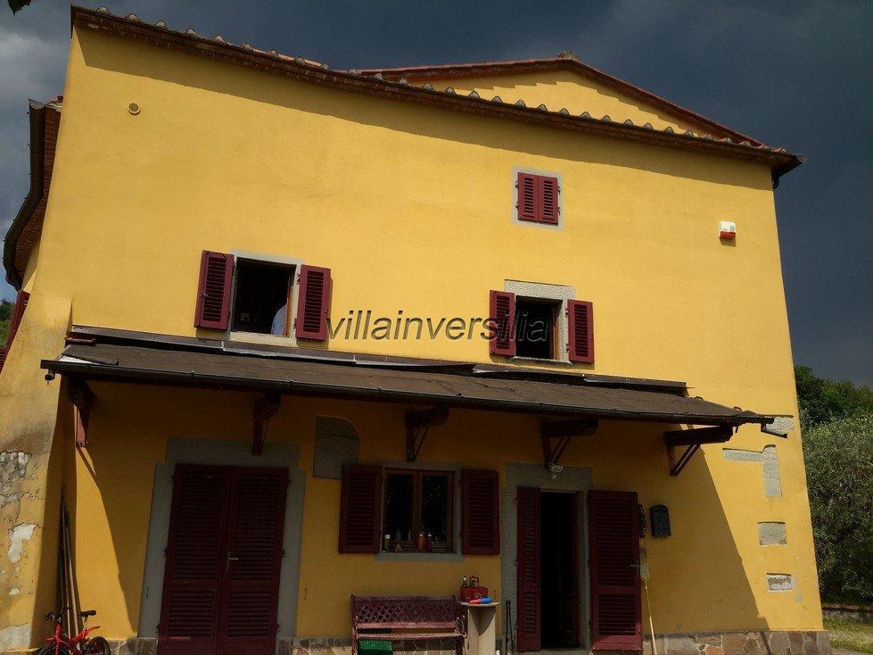 Foto 3/28 per rif. V 432018 casale colline Pistoia