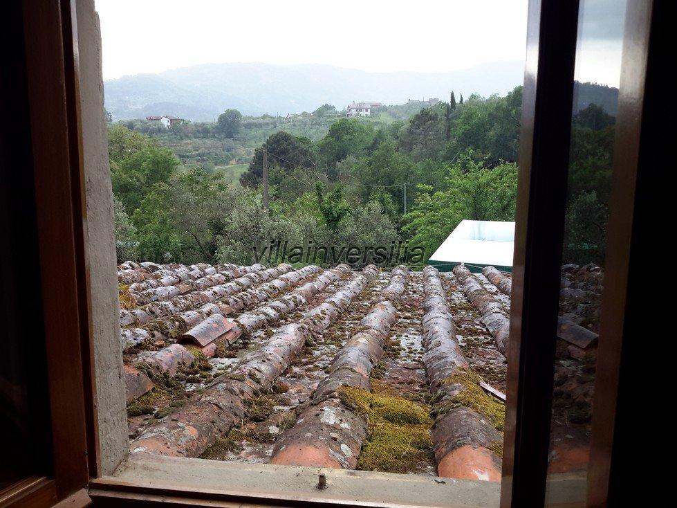 Foto 26/28 per rif. V 432018 casale colline Pistoia