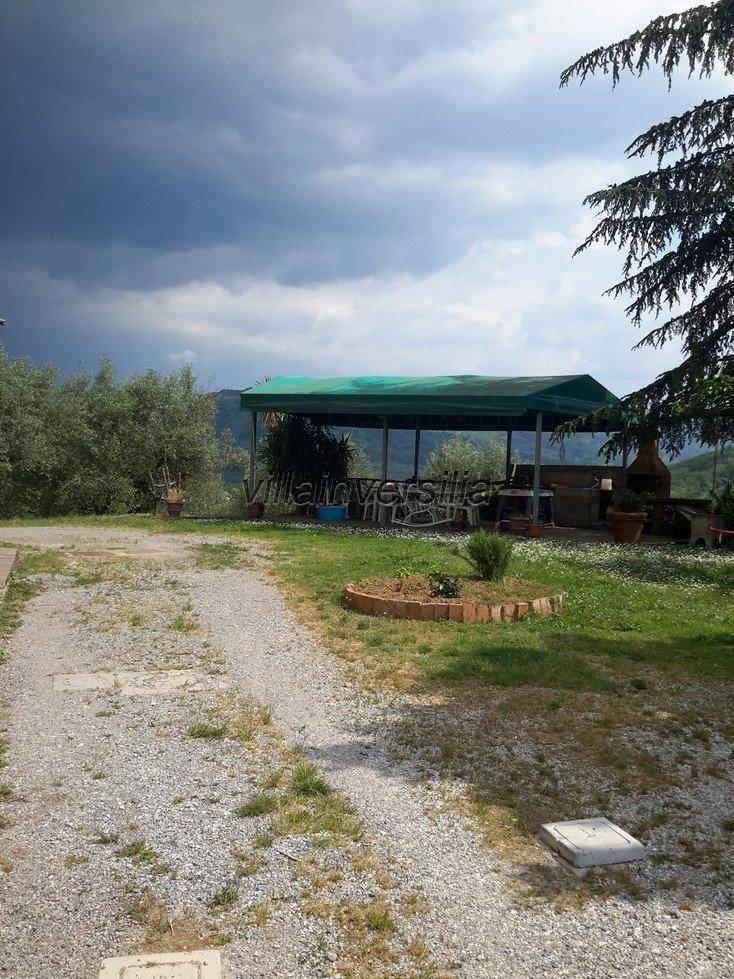 Foto 7/28 per rif. V 432018 casale colline Pistoia