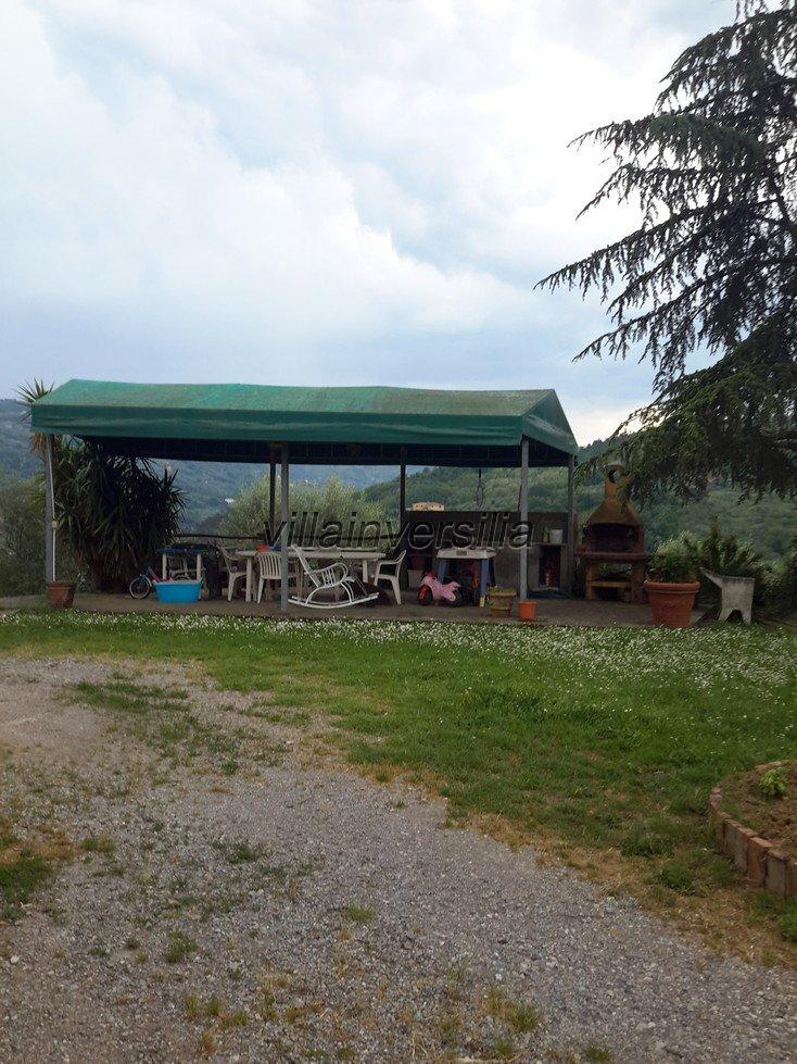 Foto 28/28 per rif. V 432018 casale colline Pistoia