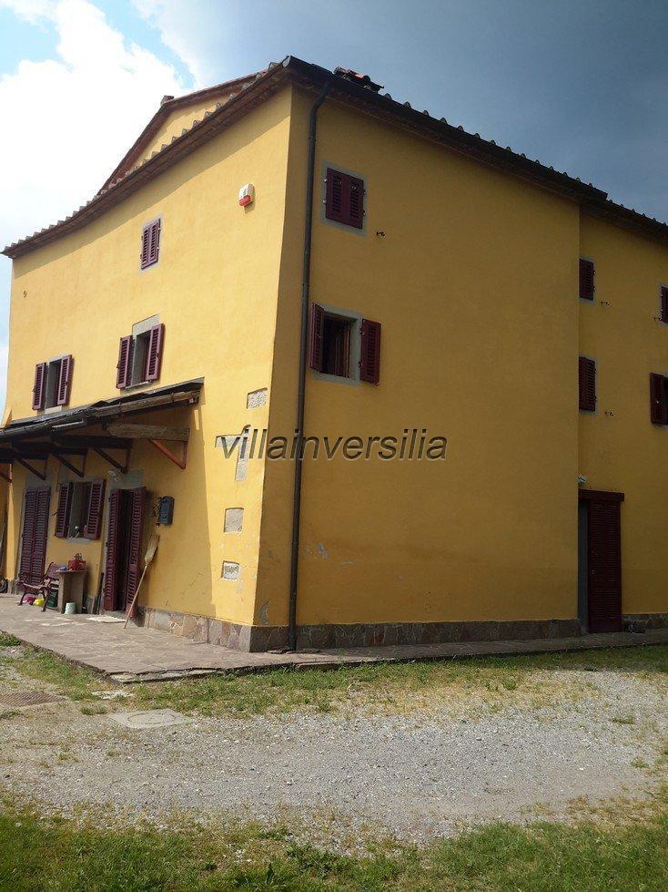 Colonica a Serravalle Pistoiese