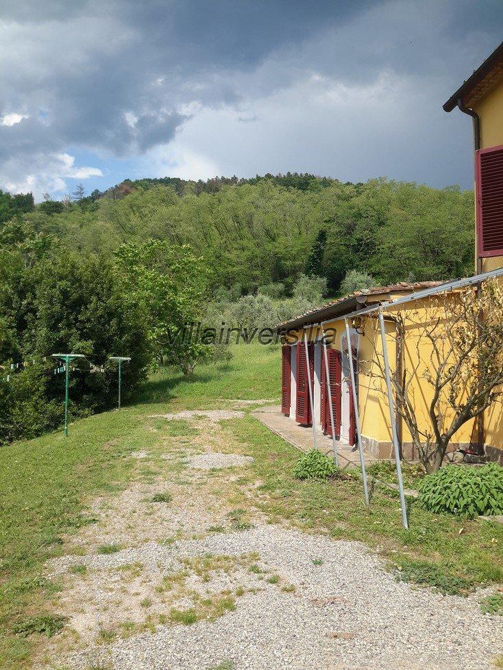 Foto 5/28 per rif. V 432018 casale colline Pistoia