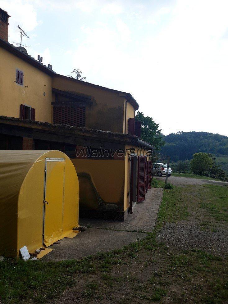 Foto 10/28 per rif. V 432018 casale colline Pistoia