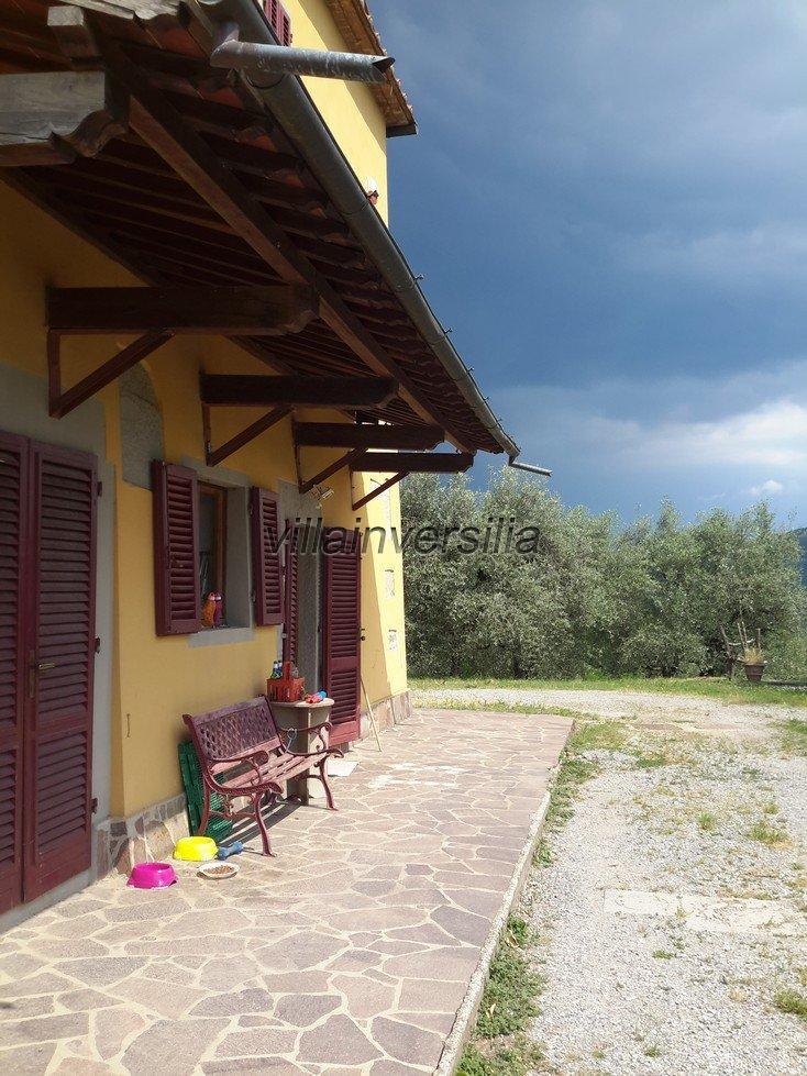 Foto 4/28 per rif. V 432018 casale colline Pistoia
