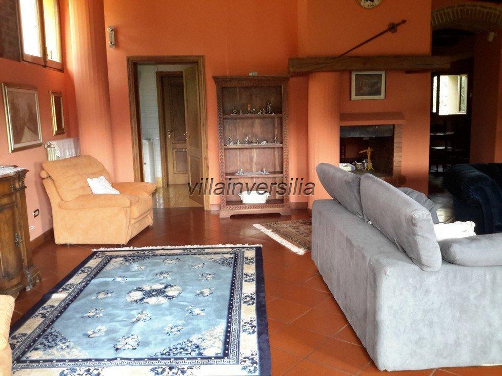 Foto 12/28 per rif. V 432018 casale colline Pistoia