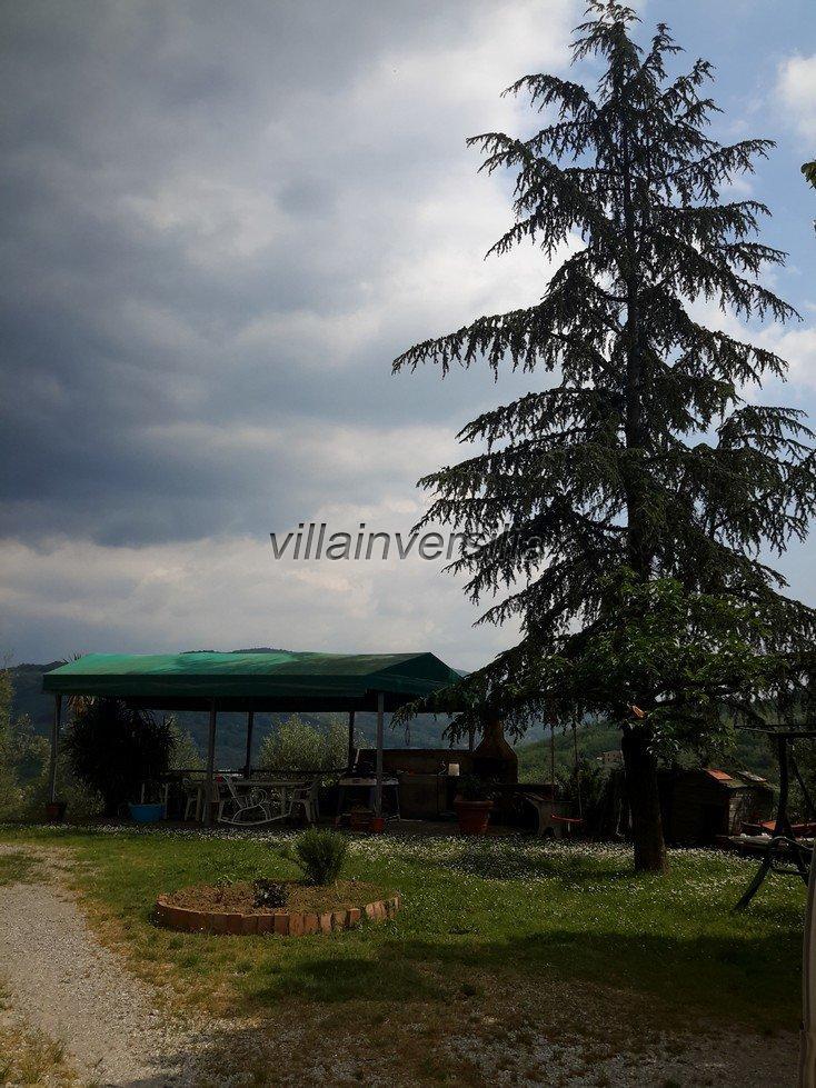 Foto 8/28 per rif. V 432018 casale colline Pistoia