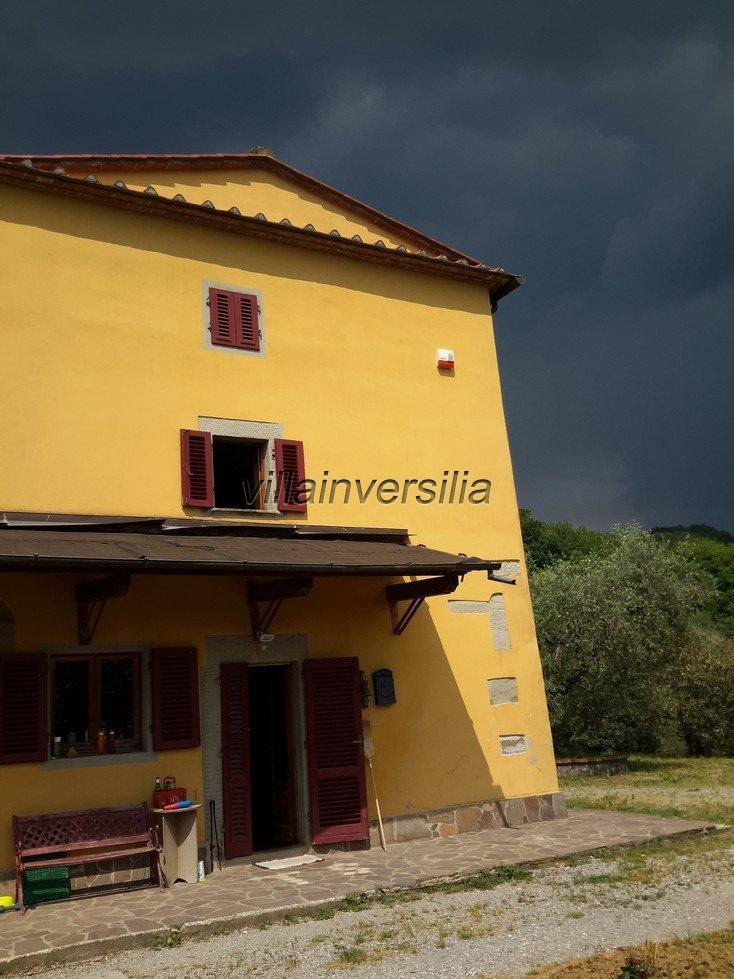 Foto 2/28 per rif. V 432018 casale colline Pistoia