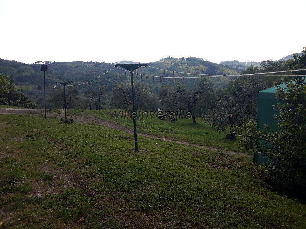 Foto 24/28 per rif. V 432018 casale colline Pistoia