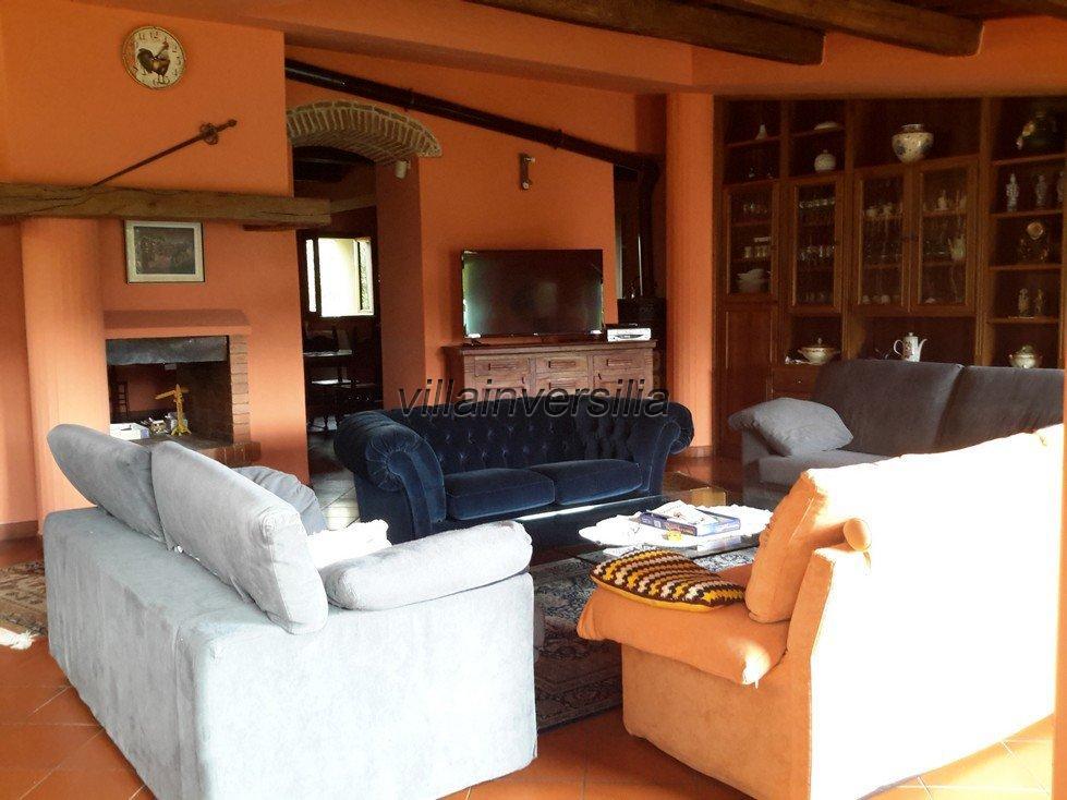 Foto 11/28 per rif. V 432018 casale colline Pistoia