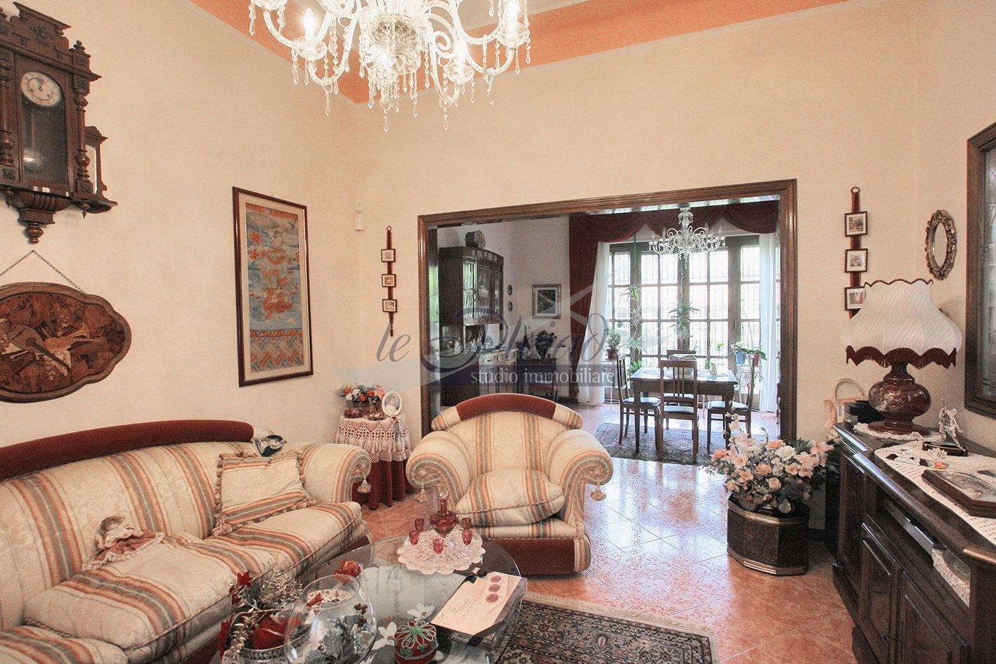 Villa singola a Livorno