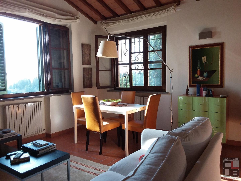 Appartamento in vendita a Montespertoli, 3 locali, prezzo € 150.000   CambioCasa.it